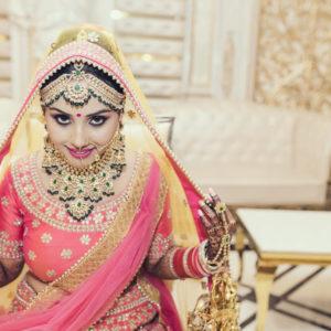 Indian Bride - 1