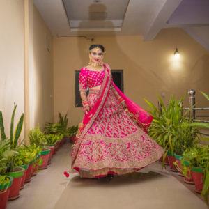 Indian Bride -5